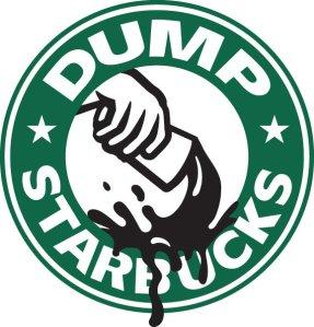 DumpStarbucks